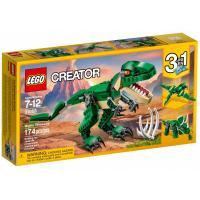 Конструктор LEGO Creator Грозный динозавр Фото