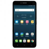"""Мобильный телефон ALCATEL ONETOUCH 8050D Pixi 4 (6"""") Volcano Black Фото"""