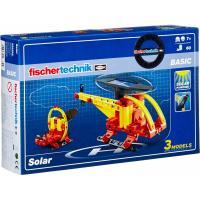 Конструктор Fischertechnik Advanced Энергия солнца Фото