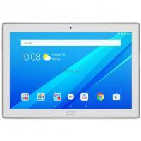 "Планшет Lenovo Tab 4 10"" PLUS WiFi 4/64GB Polar White Фото"