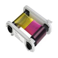Риббон Evolis к принтерам Zenius, Primacy, цветной, 200 отпечатк Фото