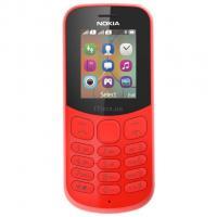 Мобильный телефон Nokia 130 New DualSim Red Фото