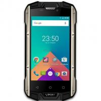 Мобильный телефон Sigma X-treme PQ17 Dual Sim Black-Yellow Фото