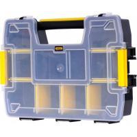 Ящик для інструментів Stanley Sort Master Light, 295x65x215мм. Фото