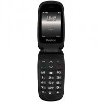 Мобильный телефон PRESTIGIO 1242 Duo Grace B1 Black Фото