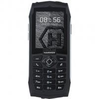 Мобильный телефон MyPhone Hammer 3 Silver Фото
