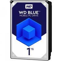 """Жорсткий диск для ноутбука WD 2.5"""" 1TB Фото"""