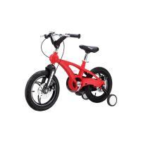 Детский велосипед Miqilong YD Красный 14` Фото