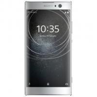 Мобильный телефон SONY H4113 (Xperia XA2 DualSim) Silver Фото