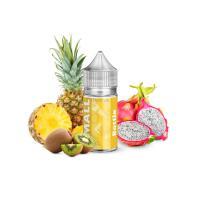 """Жидкость для электронных сигарет Small Bottle """"Hawaii Dream"""" 30 ml 0 мг/мл Фото"""