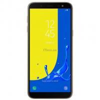 Мобильный телефон Samsung SM-J600F/DS (Galaxy J6 Duos) Gold Фото