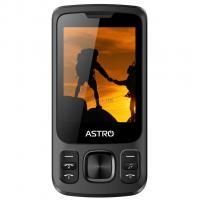 Мобильный телефон Astro A225 Black Фото