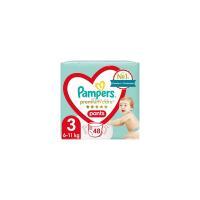 Подгузник Pampers Premium Care Pants Midi Размер 3 (6-11 кг), 48 шт. Фото