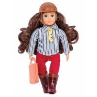 Лялька Lori Наездница Тиган 15 см Фото