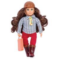 Кукла LORI Наездница Тиган 15 см Фото