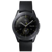 Смарт-часы Samsung SM-R810 Galaxy Watch 42mm Black Фото