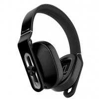 Наушники 1MORE Over-Ear Bass Driven Mic Black Фото