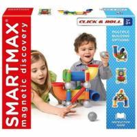 Конструктор Smartmax Погоня пуль Фото