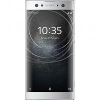 Мобильный телефон SONY H4213 (Xperia XA2 Ultra) Silver Фото