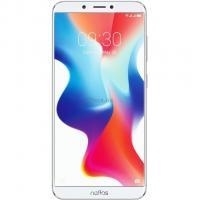 Мобильный телефон TP-Link Neffos X9 3/32GB Silver Фото