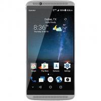 Мобильный телефон ZTE Axon 7 Grey Фото