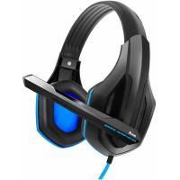 Навушники GEMIX X-340 black-blue Фото