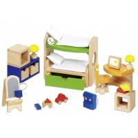 Ігровий набір Goki Мебель для детской комнаты Фото