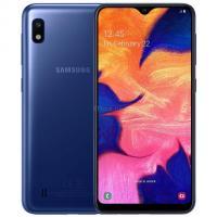 Мобильный телефон Samsung SM-A105F (Galaxy A10) Blue Фото