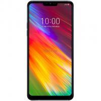 Мобильный телефон LG Q850 (G7 Fit 4/32GB) New Aurora Black Фото