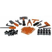 Игровой набор Polesie набор инструментов №4 72 элемента Фото