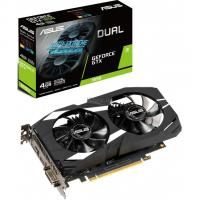 Видеокарта ASUS GeForce GTX1650 4096Mb DUAL Фото