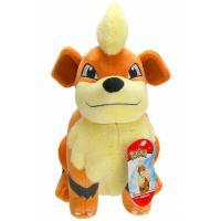Мягкая игрушка Pokémon Гроулит 20 см Фото