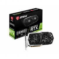 Видеокарта MSI GeForce RTX2060 SUPER 8192Mb ARMOR OC Фото