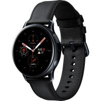 Смарт-часы Samsung SM-R820 Galaxy Watch Active 2 44mm Stainless Steel Фото