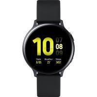 Смарт-часы Samsung SM-R820 Galaxy Watch Active 2 44mm Aluminium Black Фото