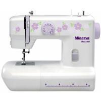 Швейна машина Minerva Max 20M Фото