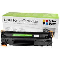 Картридж Colorway для CANON 725 Univ. + тонер TH-1005 (3шт) Фото