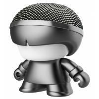 Интерактивная игрушка Xoopar Акустическая система Mini Xboy Металлик Silver Фото