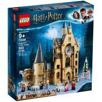 Конструктор LEGO Harry Potter Часовая башня Хогвартса 922 детали Фото
