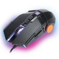 Мышка Ergo NL-780 Black Фото