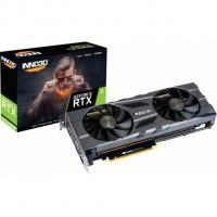 Видеокарта INNO3D GeForce RTX2070 SUPER 8192Mb TWIN X2 OC Фото