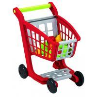 Ігровий набір Ecoiffier Тележка для супермаркета с продуктами Фото