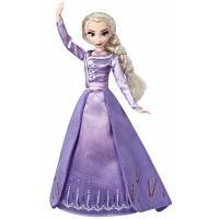 Кукла Hasbro Frozen Холодное сердце 2 Эльза Фото