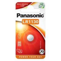 Батарейка Panasonic LR-1130 Фото