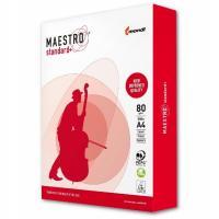 Бумага Maestro A4 Standard+ Фото