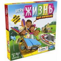 Настільна гра Hasbro Игра в жизнь Джуниор Фото