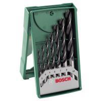 Набір свердл Bosch по дереву Mini-X-Line 7 шт Фото