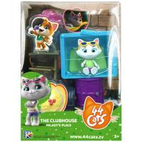 Ігровий набір 44 Cats Миледи с домиком Фото