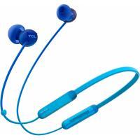 Навушники TCL SOCL300BT Bluetooth Ocean Blue Фото