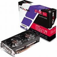 Видеокарта Sapphire Radeon RX 5500 XT 4096Mb PULSE OC W/BP Фото
